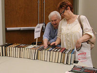 Community Used Book Sale