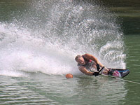 Disabled Water Ski Nationals