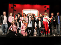 PHS Theatre presents GREASE