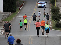 Nelson PD 5K Hill Challenge