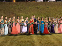 PHS Homecoming