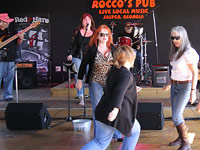 Rocco's Spring Music Festival