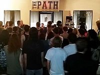 The Path Grand Opening