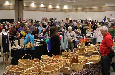Holiday Market & Expo