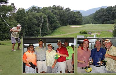 Mayor Weaver's Golf Tournament