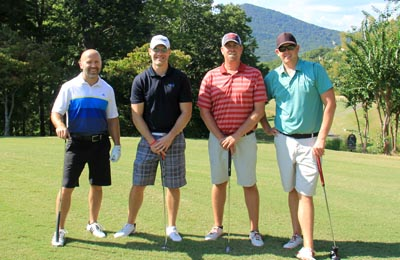 Rotary Golf Tournament