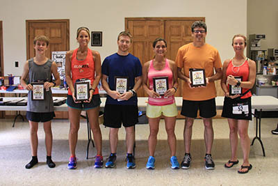 The Hot Biscuit 5K Run