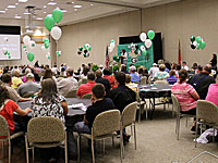 Pickens 4-H Awards Banquet