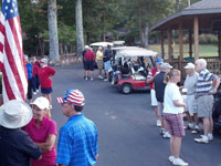 American Legion Golf A Thon