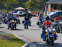 American Legion Post 149 Ride