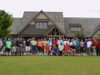 Golf Benefiting Scottish Rite