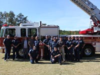 Big Canoe Public Safety Day