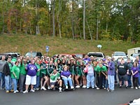 Burnt Mountain Center Pep Rally & Tailgating Party