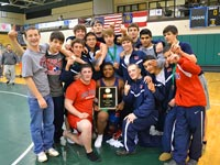 BMC Wrestling Tournament