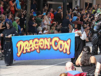 Dragon Con Parade