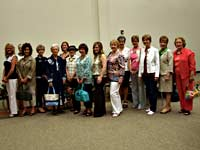 Piedmont Mountainside Hospital Fashion Show & Luncheon