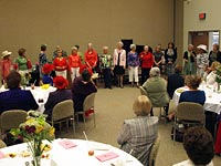 A Touch of Class