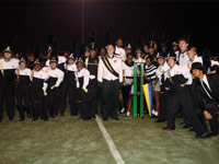 GMMF (Marching Festival)