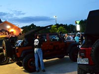 Jeepfest Meet and Greet