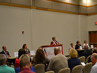 Judge Candidates Forum
