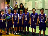 KnowPickens.com 9-10 Year Boys Basketball Team