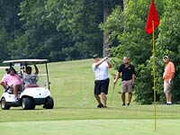 Mayor Weaver's 1st Annual Touchdown Golf Tournament