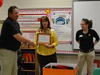 Office Max Awards Teacher