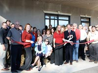 State Farm - Parish Lowrie, CPCU Ribbon Cutting & Business After Hours