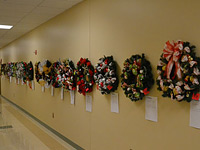 PMH Wreath Contest