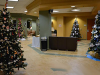 PMH Christmas Tree Contest