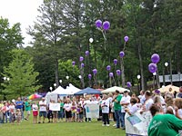 Pickens Relay for Life