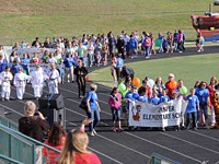 Pickens Special Olympics