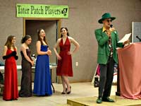 Tater Patch Players Auction Gala