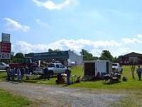 Antique Motor & Tractor Show