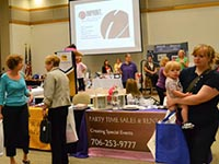 North Georgia Women's Expo
