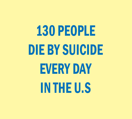 Suicide is Preventable; Learn How You Can Help