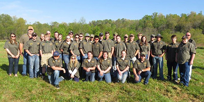 Pickens 4-H S.A.F.E Shotgun Team heading to State Competition