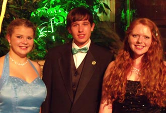 ABSOLUTE SUCCESS FOR PICKENS COUNTY 4-H