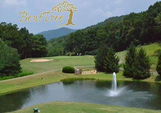Join Bent Tree Golf Club with Three Friends and Your Golf Membership is FREE