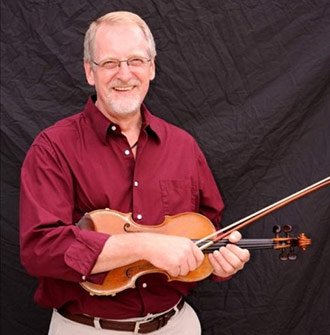 Fiddle Workshop on June 13th