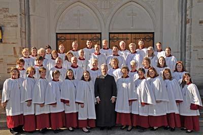 Decatur Choir Presents Pentecost Program in Jasper
