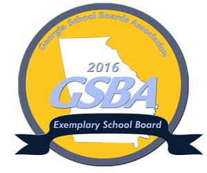 Pickens County Board of Education Receives Exemplary Status