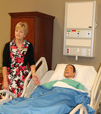 Continuing Education Healthcare Options Continue to Grow at CTC