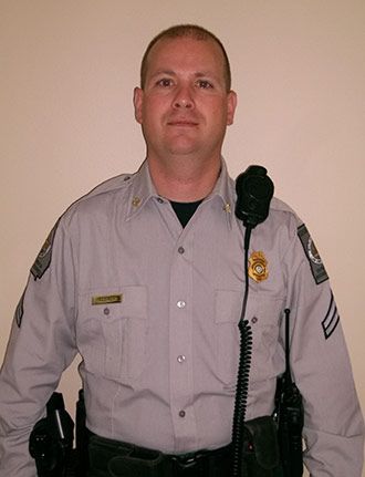 GEORGIA DNR RECOGNIZES CPL JAMES KEENER AS INVESTIGATIVE RANGER OF THE YEAR