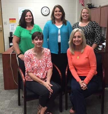 The Guidance Gazette ~  PHS Counseling Department News