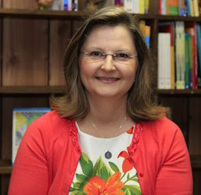 Pickens County Welcomes New Principal To Tate Elementary