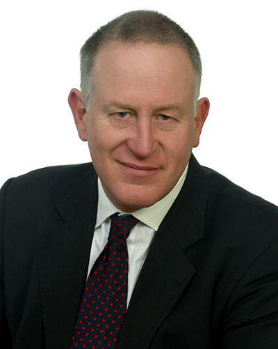 IS THIS YOUR CUP OF TEA? � AN EVENING WITH TREVOR LOUDON