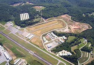 GDOT Economic Impact Study for the Pickens County Airport