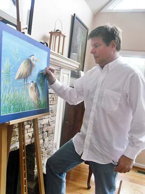 Alan Young to Open the 2010 Sharptop Arts Season