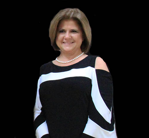 Amberle Godfrey Selected as President/C.E.O. of the Pickens County Chamber of Commerce